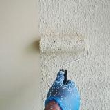 aplicação de textura com rolo barato Pacaembu