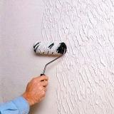 aplicação de textura em parede Cotia