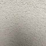 aplicação textura em prédio Vila Cruzeiro