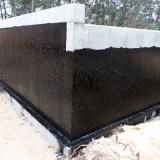 custo para impermeabilizar muro Saúde