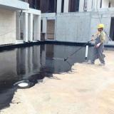 custo para impermeabilizar terraço Guarulhos