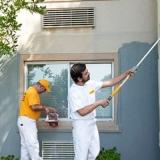empresa de pintura externa de casas
