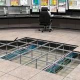 empresa que faz impermeabilização para piso elevado Conjunto Residencial Butantã