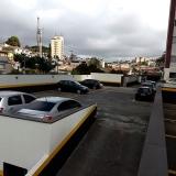 empresas de pintura de garagem comercial Bom Retiro
