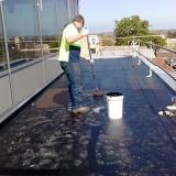 impermeabilização de laje de cobertura Campo Limpo