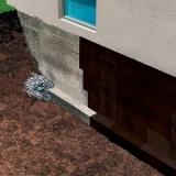 impermeabilização de parede com umidade Água Funda