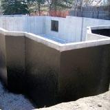 impermeabilização de paredes internas pintadas