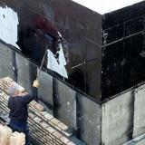 impermeabilização parede externa