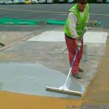impermeabilização de piso de concreto Santana de Parnaíba