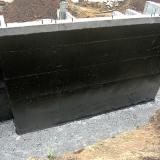 impermeabilização parede externa Parque do Chaves