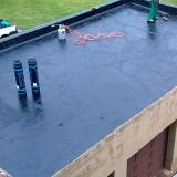 impermeabilizar laje de concreto Parque Anhembi