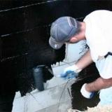 manta para impermeabilização de parede Jandira