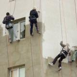 onde encontro empresa de pintura de fachada residencial Conjunto Residencial Butantã