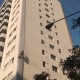 onde faz tratamento de concreto aparente Itaquera