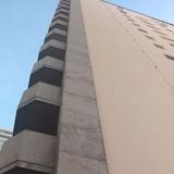 onde faz tratamento de concreto Embu das Artes
