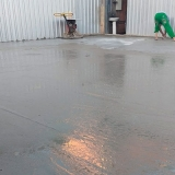 onde faz tratamento de piso de concreto Barueri