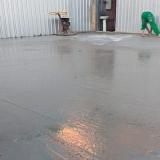 onde faz tratamento piso concreto Lapa