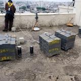 orçamento de impermeabilização de parede externa Taboão da Serra