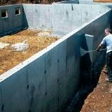 orçamento de impermeabilização parede infiltração Parque São Lucas