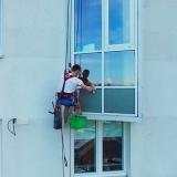pintura de fachada de residência Cidade Ademar