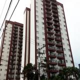 pintura em fachada de prédio