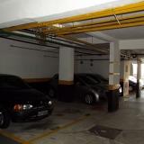 pintura de garagem predial