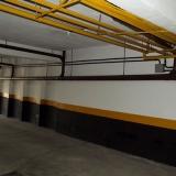 pintura de garagem predial barata Cantareira