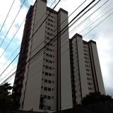 pintura em fachada de prédio valores Aricanduva