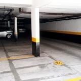 procuro por pintura de garagem de prédio Sumaré
