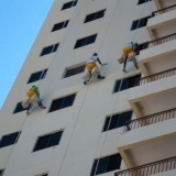 quanto custa pintura fachada de prédio residencial Parada Inglesa