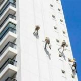 quanto custa pintura prédio residencial Jardim Adhemar de Barros