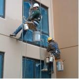 quanto custa pintura prédio Conjunto Residencial Butantã