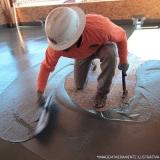 serviços de impermeabilização de piso externo Parque São Rafael