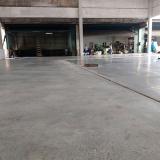 tratamento piso concreto valor Anália Franco