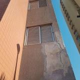 tratamentos de fissuras em concreto Barueri