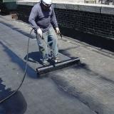 valor de impermeabilizar laje de concreto Sacomã