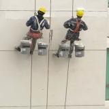 valor de pintura garagem condomínio Conjunto Residencial Butantã